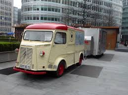 old citroen old citroen h van with it u0027s native french number plates to u2026 flickr