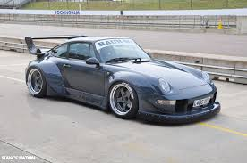 rwb porsche background vad x rwb number one stancenation form u003e function