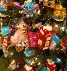 tree ornaments at bloomingdales plans for pups pfp