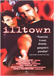 movie for gangster paradise illtown movie posters at movie poster warehouse movieposter com