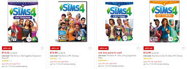 target black friday supernatural target sale save up to 67 on the sims 4 u0026 expansions simsvip