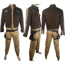 one a star wars story captain cassian andor costume deluxe unique