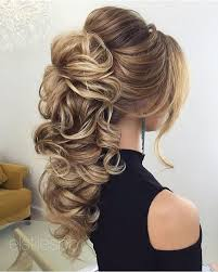beautiful bridal hairstyle for long hair to inspire you bridal
