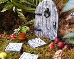 Celtic Garden Decor 98 Best Woodcarve Fairy Doors Images On Pinterest Fairies Garden