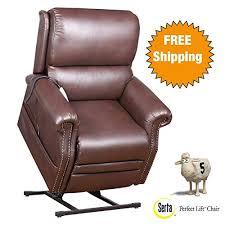 serta winston 592 perfect lift chair infinite position plush