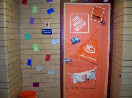 Wall Decoration For Preschool by Classroom Door