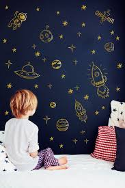 rocket wall sticker image collections home wall decoration ideas