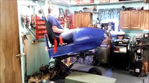 off ride homemade carnival ride youtube