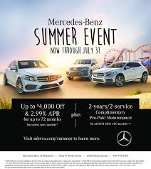 mercedes service richmond style weekly business directory coupons restaurants