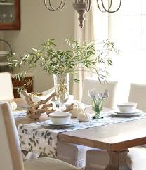 Best Dining Table Decor Images On Pinterest Home Kitchen And - Kitchen table decor ideas