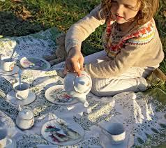 beatrix potter tea set beatrix potter large german tea set in a garden