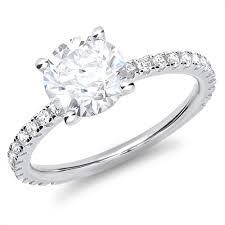 wie teuer sind verlobungsringe verlobungsring aus silber mit zirkoniabesatz günstig bestellen