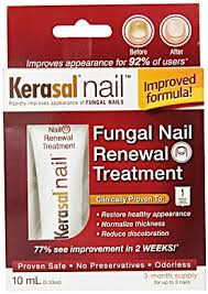 best fingernail fungus treatment top 10 otc fungal nail removers