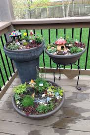 unleash your imagination u2013 magical fairy garden designs gnome