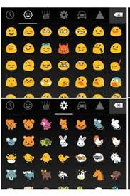 emoji keyboard 6 apk android emoji keyboard apk free books reference