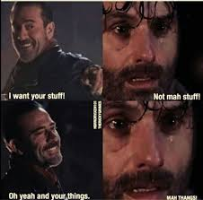 Walking Dead Stuff And Things Meme - 295 best stuff thanggggs images on pinterest walking dead stuff