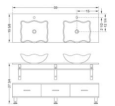 Bathroom Mirror Size Bathroom Impressive Standard Bathroom Width 104 Standard