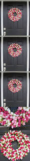 527 best wreaths images on pinterest wreaths front doors and