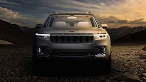 concept jeep jeep yuntu concept looks very promising in official sketches