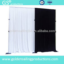 Pipe N Drape White Background Pipe And Drape Wedding Backdrop For Sale Buy