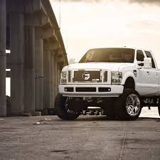 2009 ford f250 lifted custom 2009 ford f 250 images mods photos upgrades carid