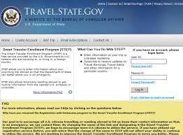 smart traveler images Should we register with the usa embassy or smart traveler jpg