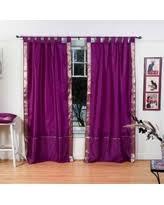 Tab Top Sheer Curtain Panels Sale Alert Sheer Tab Curtains Deals