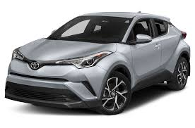 toyota new suv car new 2018 toyota c hr price photos reviews safety ratings