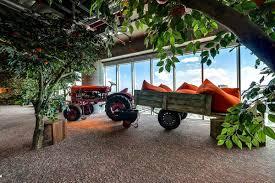 futuristic google tel aviv office by camenzind evolution 16