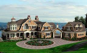 shingle style cottage absolutely smart 5 shingle style cottage plans plan 23413jd