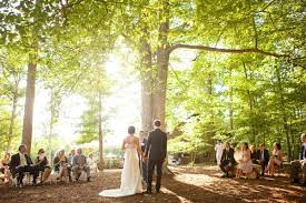 Outside Weddings Outdoor Weddings Elana Walker Presents The Art Of I Do