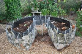 astounding ideas keyhole garden design with temperate climate