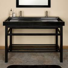 Beautiful Bathroom Sinks Vessel Sinks 47 Beautiful Bathroom Vanity Console Sink Pictures