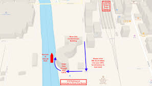 Chicago Street Parking Map by The Scary Ferry Tickets Fri Oct 27 2017 At 7 30 Pm Eventbrite
