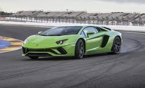 what year did lamborghini start cars lamborghini aventador reviews lamborghini aventador price
