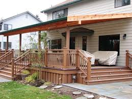 Free Standing Wood Patio Cover Plans by Free Standing Patio Cover Designs Plans