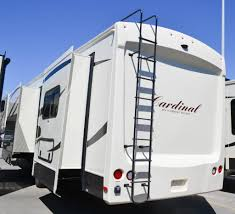 Cardinal Fifth Wheel By Forest River 2018 Forest River Cardinal 3825 Fl Fifth Wheel Tulsa Ok Rv For