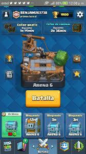 p arena 6 1 status viatoris