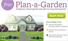 How To Plan A Garden Layout Plan Your Garden Your Garden Plan Garden Plan Pro App For