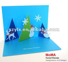 merry christmas pop up cards 3d cards view pop up cards oem