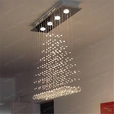 Luxury Crystal Chandelier For Living Room Dining Room Kitchen
