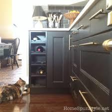 ikea kitchen doors on existing cabinets my ikea kitchen u2013 part i u2013 home spun style