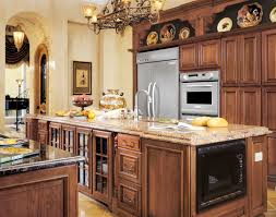 American Kitchen Ideas by Furniture Awesome Kitchen Design By American Woodmark Cabinets