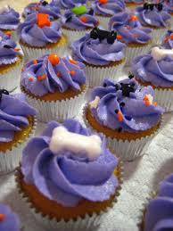cricket u0027s creations martha stewart style halloween cupcakes