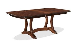 maple dining room table rio vista brown maple dining room collection by