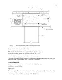 Box Beam by Appendix I Design Example Integral Steel Box Beam Pier Caps