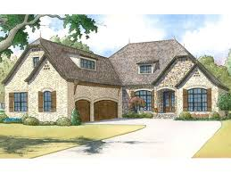 56 European House Plans With Walkout Basement Eplans European Small House Plans European