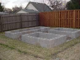 best 25 raised garden beds cinder blocks ideas on pinterest bed