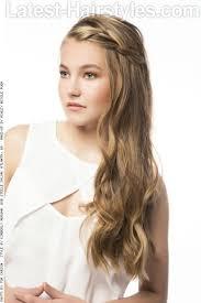 hairdos for long hair u2013 hair styles