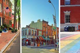 philadelphia homes neighborhoods architecture and real estate